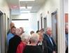 OP group in hallway 6-17