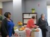OP ladies at buffet 6-17